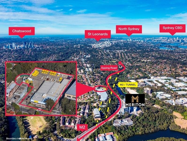 700-704 Mowbray Road LANE COVE NSW 2066