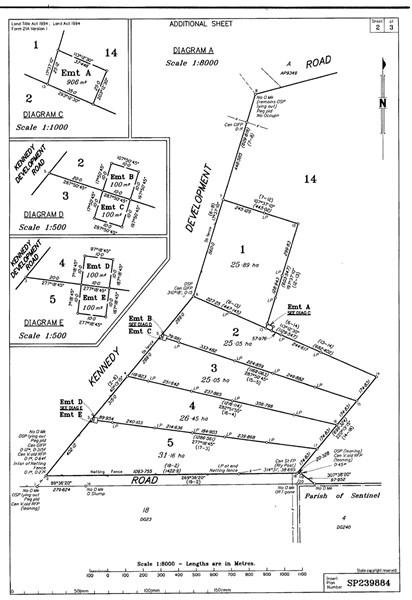 Lot 4 Young Road HUGHENDEN QLD 4821