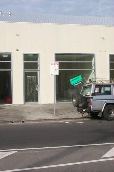 93 York Street SOUTH MELBOURNE VIC 3205