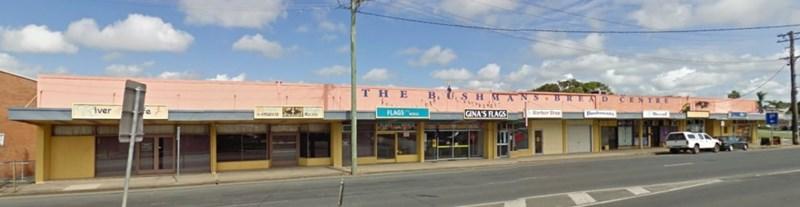 14/45 Evans Ave NORTH MACKAY QLD 4740