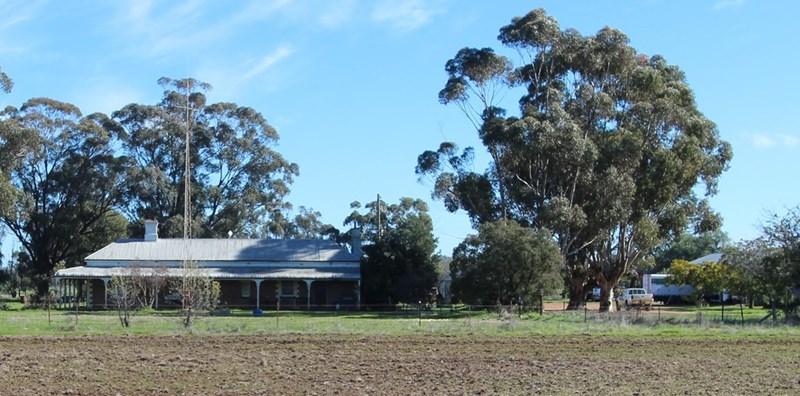 1795 Mary Gilmore Way BARMEDMAN NSW 2668