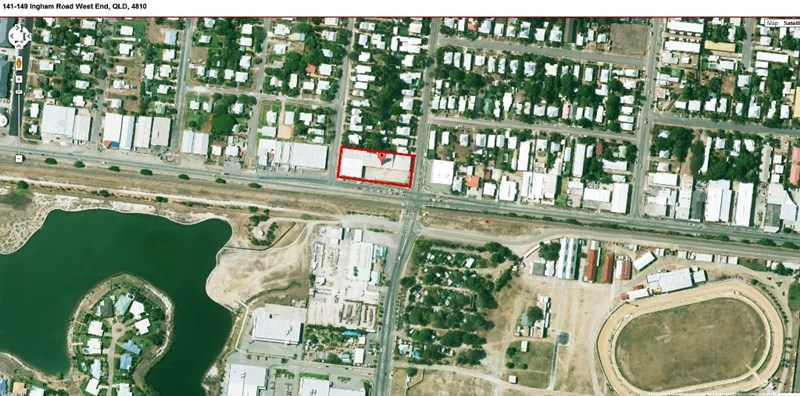 Tenancy 5 -141 Ingham Road WEST END QLD 4810