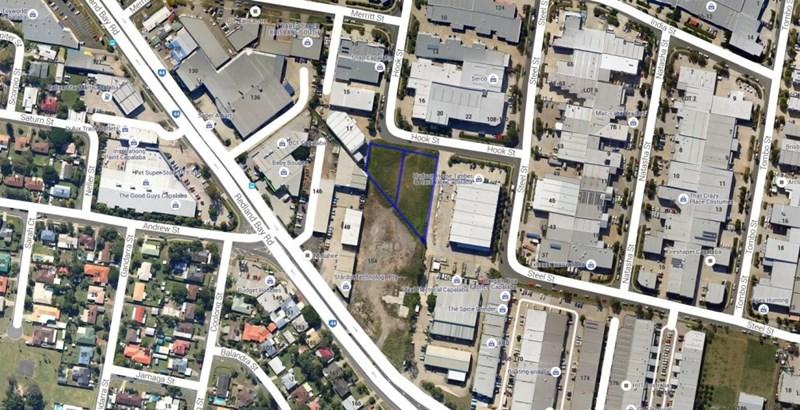 19 & 21 Hook Street CAPALABA QLD 4157
