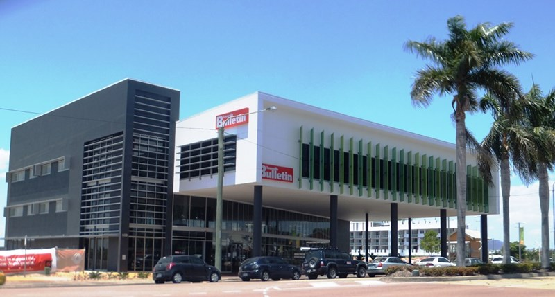 524 Flinders Street TOWNSVILLE CITY QLD 4810