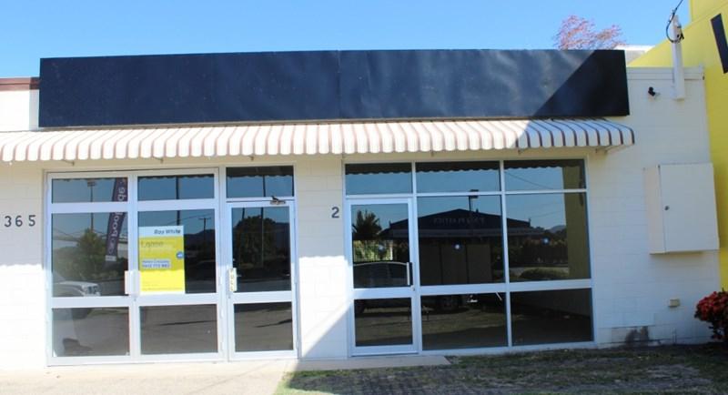2/365 Mulgrave Road CAIRNS QLD 4870