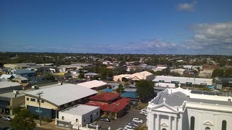 BUNDABERG CENTRAL QLD 4670
