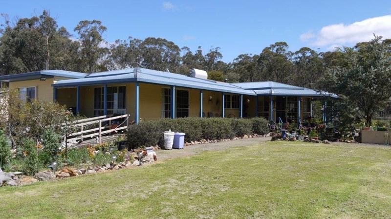 3266 Windellema Road GOULBURN NSW 2580