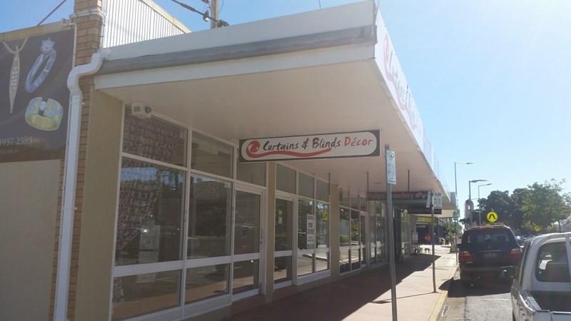 Tenancy C/20 Gregory Street MACKAY QLD 4740