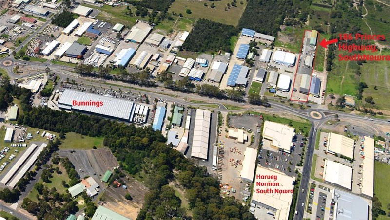 186 Princes Highway SOUTH NOWRA NSW 2541