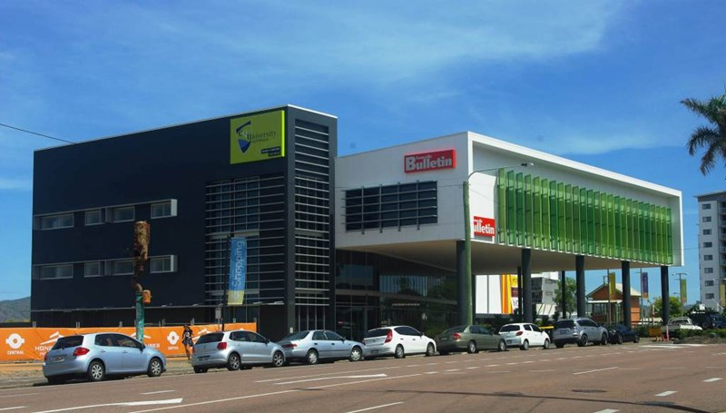 0 Finsbury Place TOWNSVILLE CITY QLD 4810