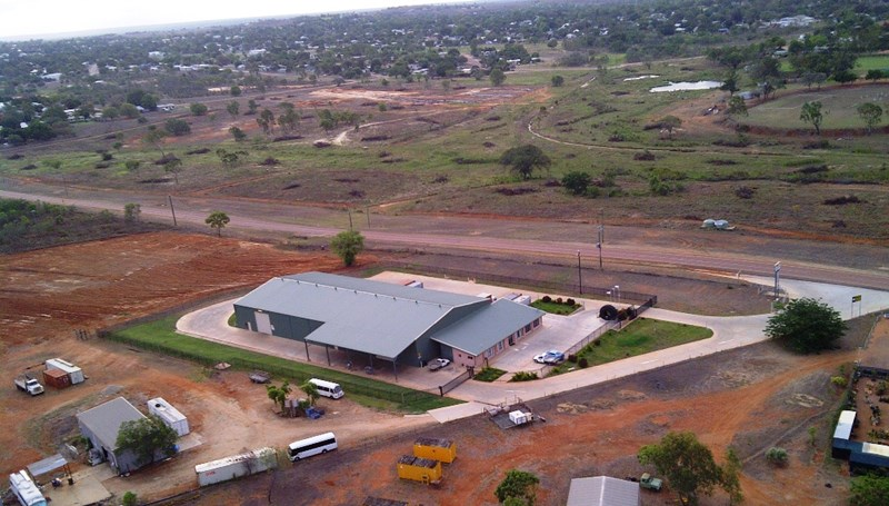 46 New Queen Road CHARTERS TOWERS QLD 4820
