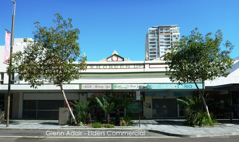 275 Flinders Street TOWNSVILLE CITY QLD 4810