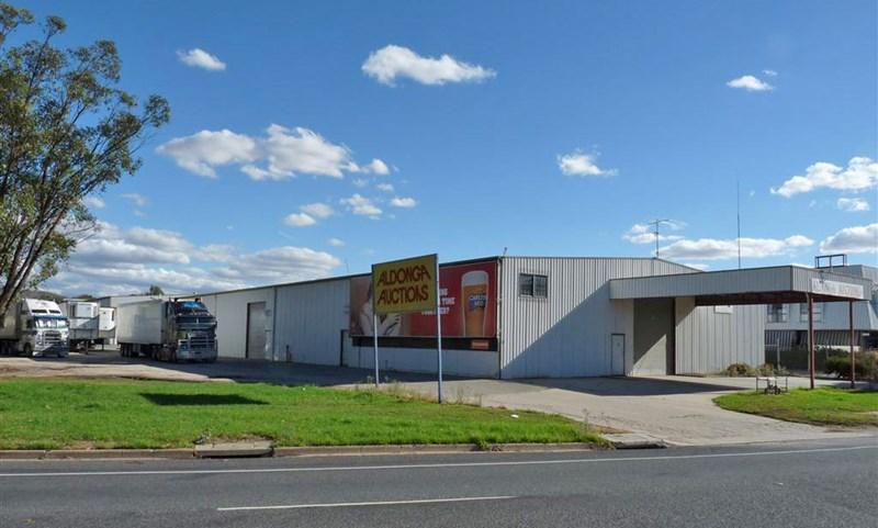 1 Osburn  Street WODONGA VIC 3690
