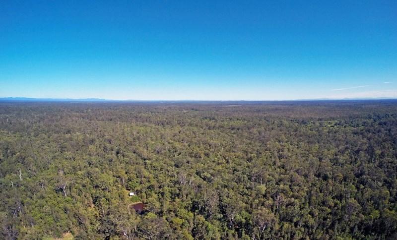 2410 Bungawalbin-Whiporie Road, GIBBERAGEE via CASINO NSW 2470