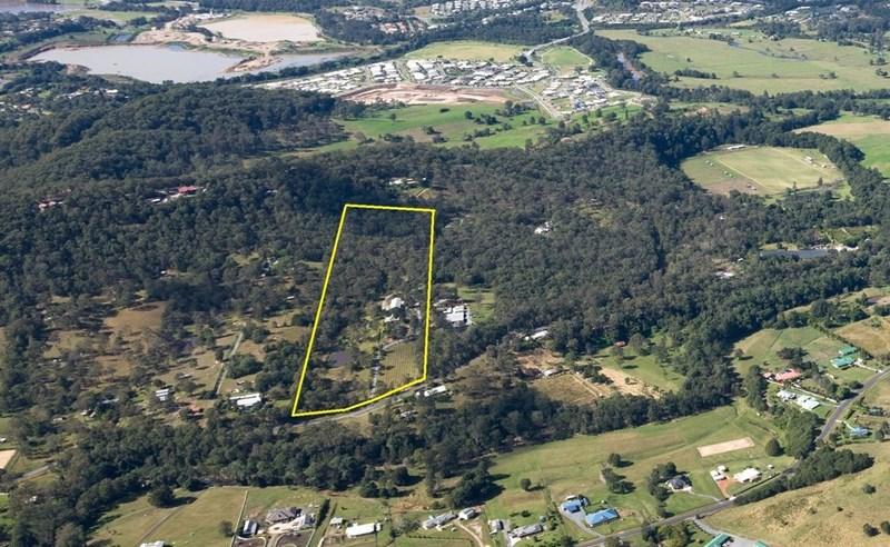 87 Kriedeman Road UPPER COOMERA QLD 4209