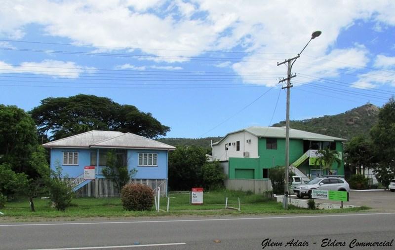 163 Ingham Road WEST END QLD 4810
