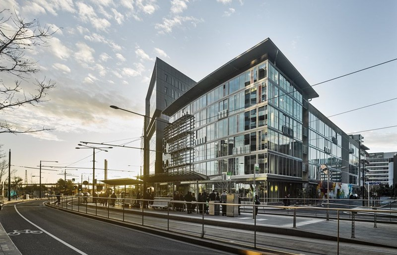 201/838 Collins Street DOCKLANDS VIC 3008