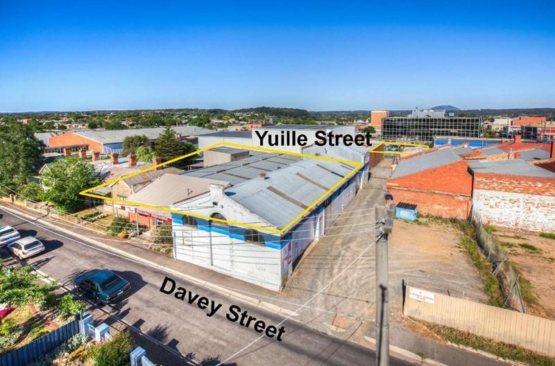 4-8 Davey Street BALLARAT CENTRAL VIC 3350