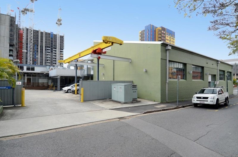 15 Anderson  Street FORTITUDE VALLEY QLD 4006