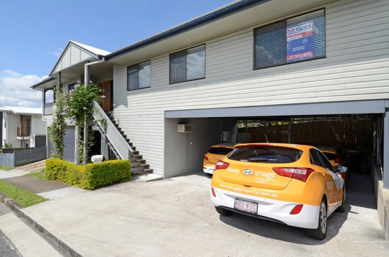 1/520 Old Cleveland  Road CAMP HILL QLD 4152