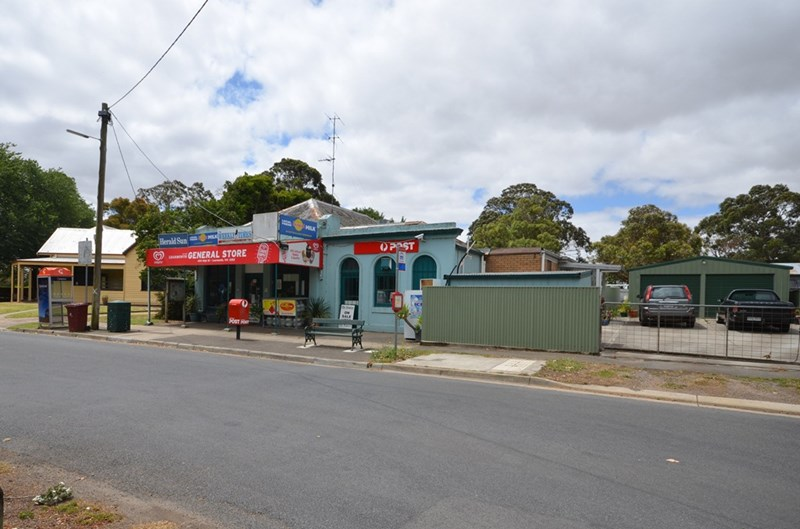 424 - 426 High St LEARMONTH VIC 3352