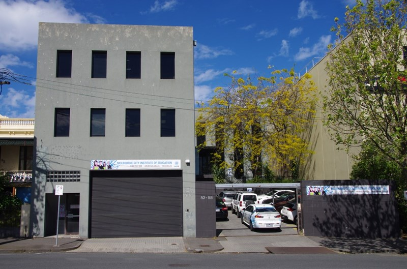 52-58 Chetwynd Street NORTH MELBOURNE VIC 3051