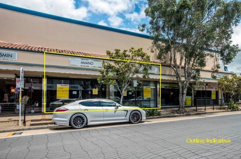 7 & 8/14-16 Tedder Avenue MAIN BEACH QLD 4217
