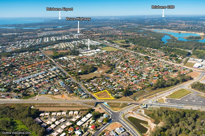 141 Goodfellows Road MURRUMBA DOWNS QLD 4503