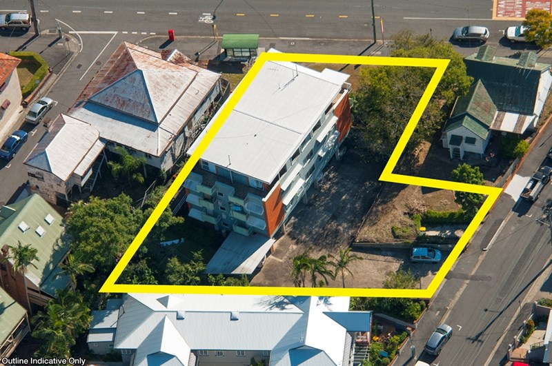 137 Gregory Terrace SPRING HILL QLD 4000