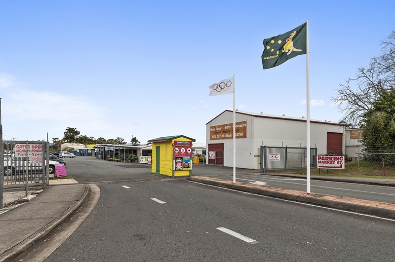 Shed 1 Gooding Drive andamp; Manchester Road CARRARA QLD 4211