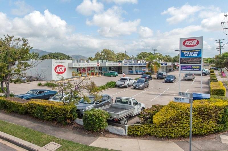 74 Ross River Road MUNDINGBURRA QLD 4812