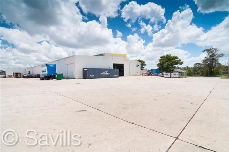 Building B/51 Musgrave Road COOPERS PLAINS QLD 4108