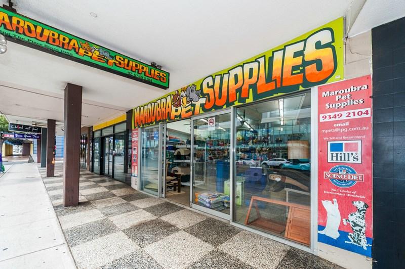 3/181 Maroubra Road MAROUBRA NSW 2035
