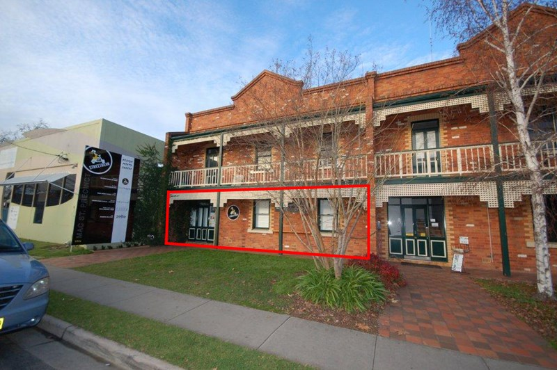 Level 1, 1-3/556 Macauley Street ALBURY NSW 2640