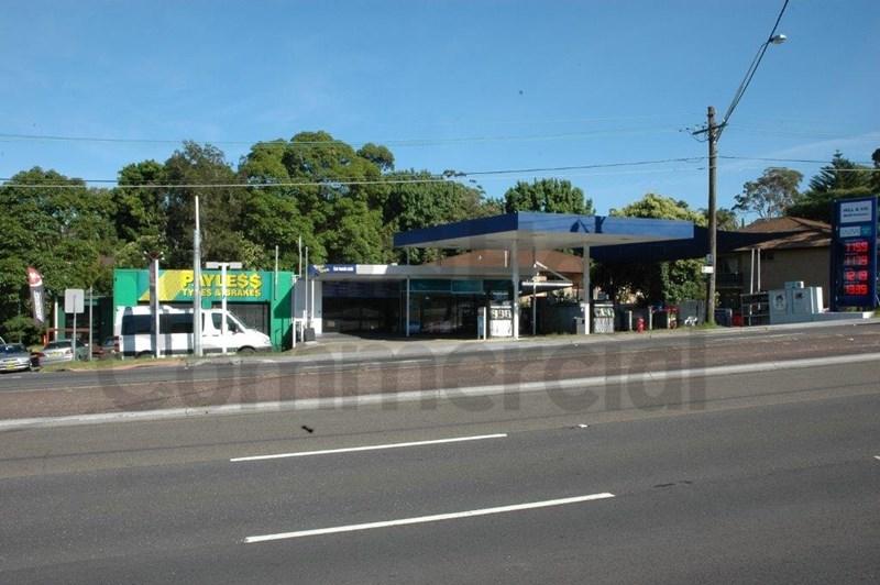 FORESTVILLE NSW 2087
