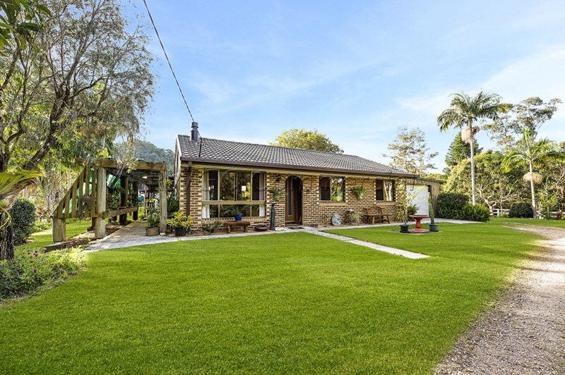 88 Burringbar Road MURWILLUMBAH NSW 2484