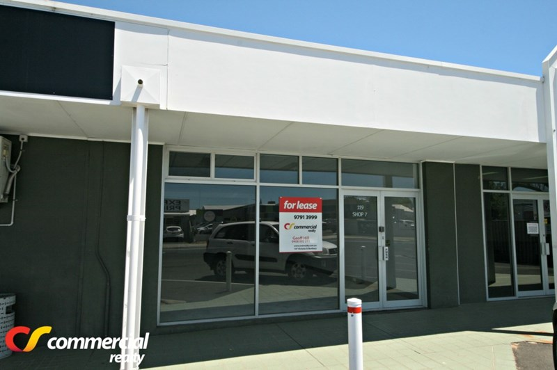 Unit 7/119 Beach Road SOUTH BUNBURY WA 6230