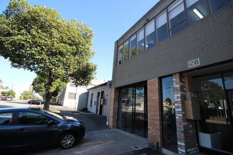 126 Bank Street SOUTH MELBOURNE VIC 3205