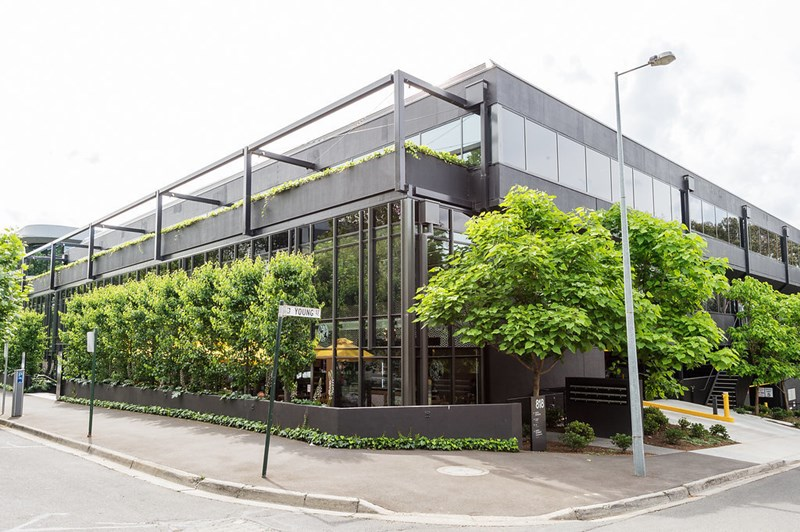 Level 2/818 Whitehorse Road BOX HILL VIC 3128
