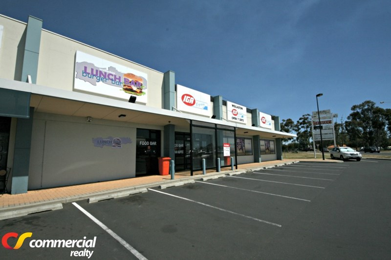 Shop 4,5&6/Cnr Picton Road and Henley Drive EAST BUNBURY WA 6230