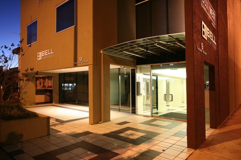 Level 2, 9-11 Tindale Street PENRITH NSW 2750