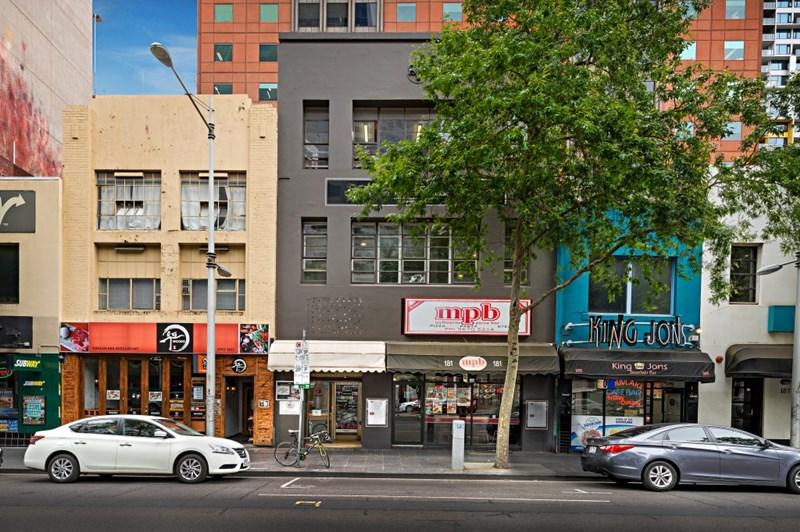 Level 1/181 King Street MELBOURNE VIC 3000