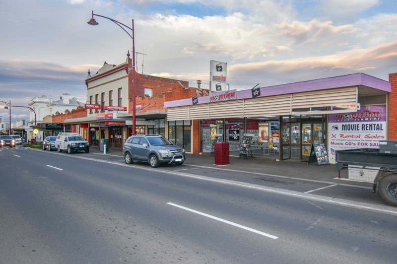 86-88 High Street MARYBOROUGH VIC 3465