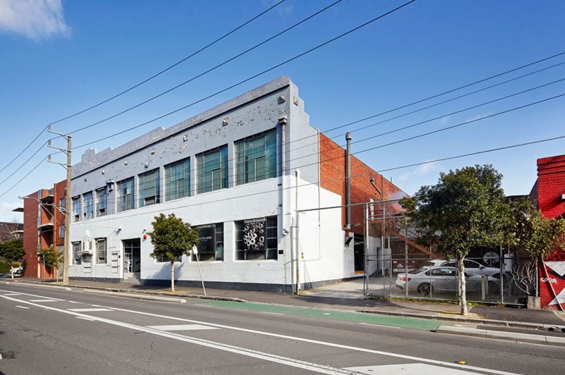 79 Wellington Street COLLINGWOOD VIC 3066
