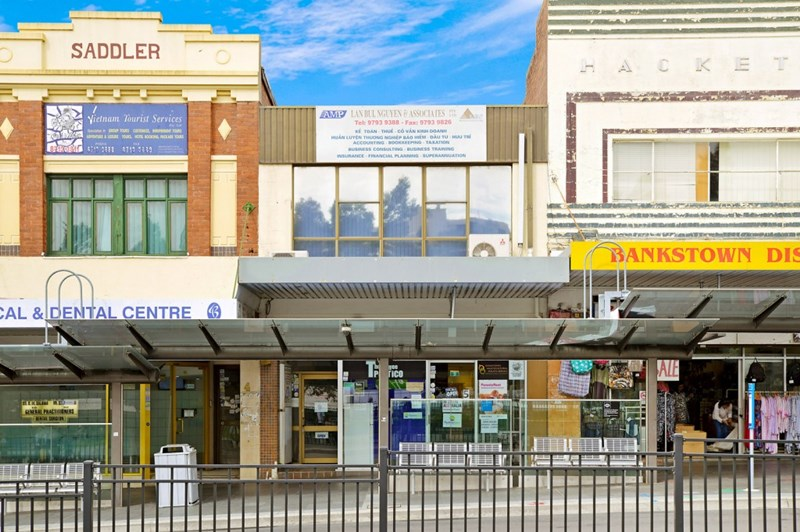 5 Bankstown City Plaza BANKSTOWN NSW 2200