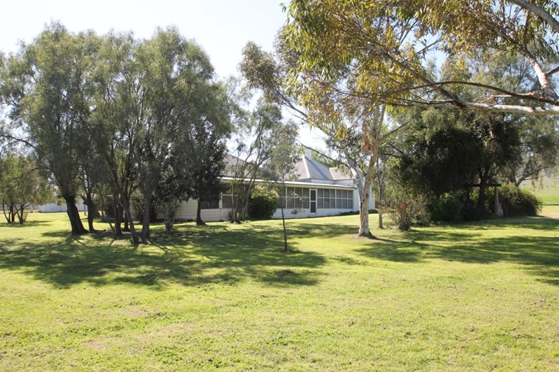 264 Black Gully Road WERRIS CREEK NSW 2341