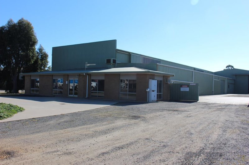 105 Stawell Road HORSHAM VIC 3400