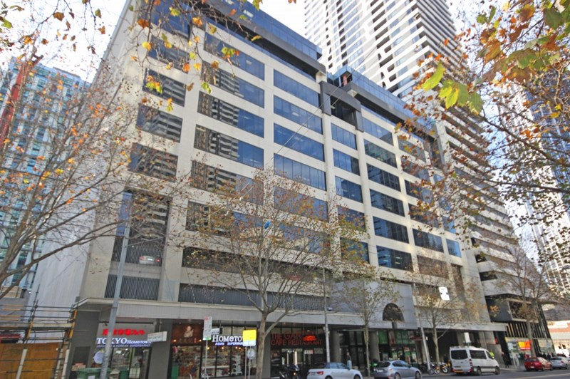 Pt Level 8/440 Elizabeth Street MELBOURNE VIC 3000