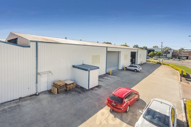 D/109 Links Avenue EAGLE FARM QLD 4009