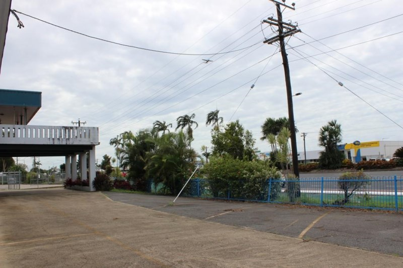 411-415 Sheridan Street CAIRNS QLD 4870